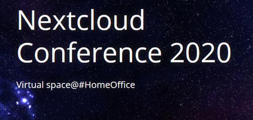 Nextcloud Conference